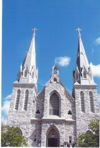 [St. Thomas of Villanova Church]